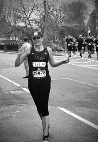 sporting: i was never an athlete. then i found running.