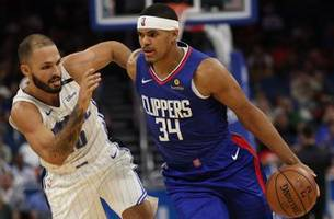 Tobias Harris, Lou Williams prove to be too much as Magic fall to Clippers