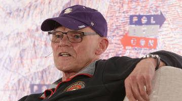 james carville calls espn 'gutless' for apology to sec over alabama–devin white conspiracy theory
