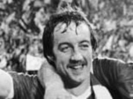 match of their day - frank clark reflects on beating malmo in the european cup final in 1979