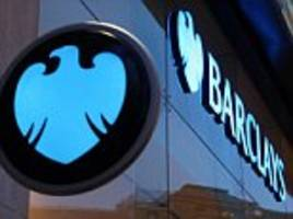 barclays' incoming chairman nigel higgins  invested in tax avoidance schemes