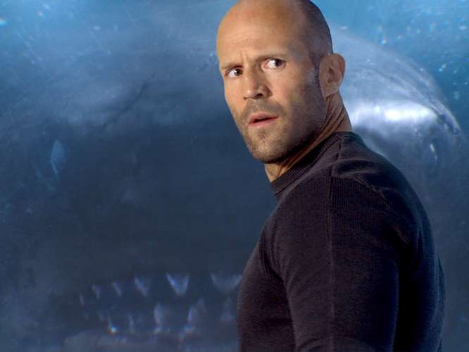 Jason Statham's The Meg Is Getting a Sequel, Confirms Producer