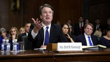 kavanaugh's scotus welcoming ceremony will break with tradition