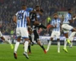 huddersfield town 1 fulham 0: home goal wait ended as cottagers go bottom