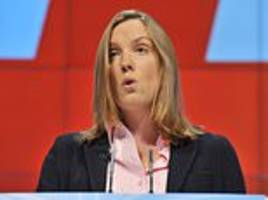 andrew pierce: tom watson hedges his bets over gambling row after tracey crouch resigns