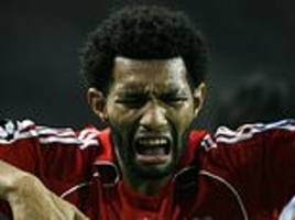 jermaine pennant claims he was close to joining real madrid from liverpool