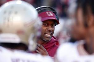 taggart hands florida state play-calling duties to assistant