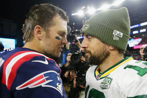 ratings: nbc scores big sunday win with marquee tom brady vs aaron rodgers nfl matchup