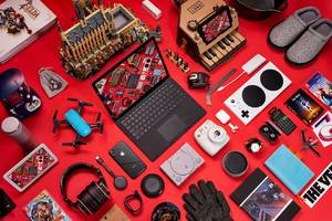 the verge holiday gift guide 2018