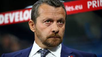 huddersfield 1-0 fulham: slavisa jokanovic says visitors need to improve