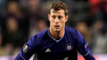 wales call up anderlecht defender james lawrence and swansea's daniel james