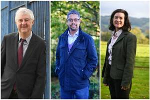 what the welsh labour leadership candidates say they would do about the m4 relief road