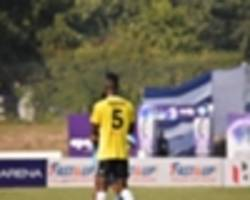 i-league 2018-19: real kashmir's organisation and churchill brothers' resilience shines in historic clash