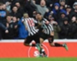 watford win could be newcastle united's defining moment - diame