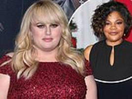 rebel wilson apologises for claiming she's the 'first plus-size woman' to play the lead in a rom com