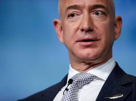 amazon employees are reportedly gearing up to confront ceo jeff bezos at an all-staff meeting this week about selling facial recognition software to law enforcement (amzn)