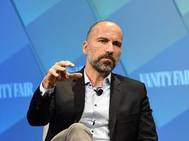 san francisco's second largest tech employer, uber, won't take sides on the controversial homelessness measure that the city's tech execs are fighting about (crm)