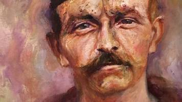 portraits recall iolaire disaster near stornoway in 1919
