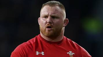 wales v australia: samson lee set to miss out as fly-half rhys patchell improves