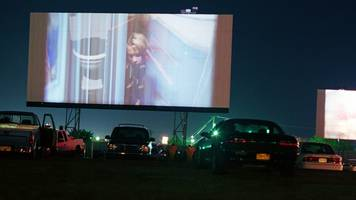 norwich city football club could host drive-in cinema