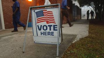 facebook removes more pages on the eve of election day