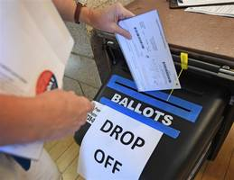 intelligence officials: no evidence of any attempts to tamper with midterm election systems