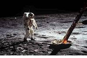 first moon walk's commemorative plaque sold for $468,500
