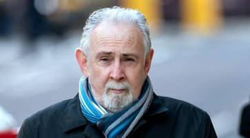 furious row over arrest of john down in relation to soldiers' murder probe