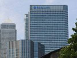 barclays to cut up to 134 uk jobs as it adds to team in india