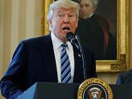 justin webb: now president trump is even more likely to get re-elected
