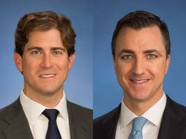 goldman sachs just promoted two star tech bankers to one of the most elite clubs on wall street — here's how they started their morning (gs)