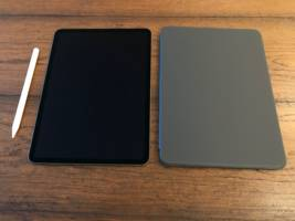 My first impressions of the new iPad Pro: I can't believe how much money I spent on this thing (AAPL)