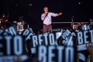 hollywood stars call for beto o'rourke to run for president in 2020 after losing to ted cruz