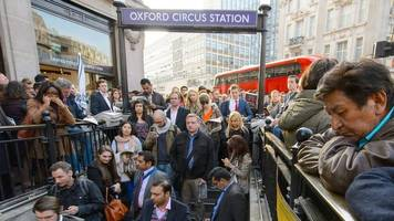 central line tube strike: how will it affect you?