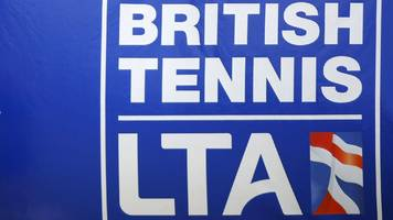 Lawn Tennis Association facing £7.5m loss for 2018