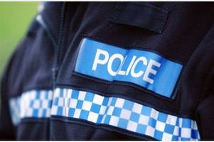 mugger on bike attacks teenage girl and steals her handbag in gloucester