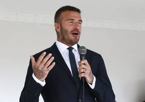 beckham wins voters' approval for inter miami stadium