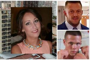 benidorm death plunge victim kirsty maxwell's dna test results revealed in ongoing probe