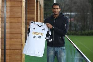 the story of the liverpool flop who disastrously signed for swansea city and why he remains one of their oddest purchases