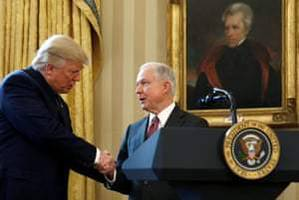 What does Jeff Sessions' firing mean for Mueller and the Trump-Russia inquiry?
