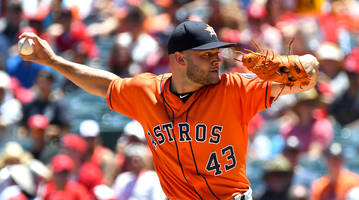lance mccullers jr. undergoes tommy john surgery, leaves astros searching for pitching