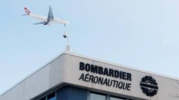Aerospace giant Bombardier to cut 5,000 jobs worldwide