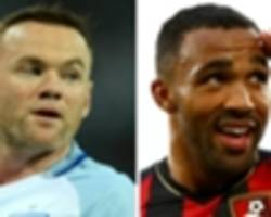 england squad: returning rooney joined by wilson and sancho in southgate's selection