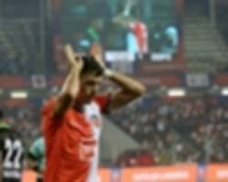 ISL 2018-19: FC Goa's late comeback grounds Delhi Dynamos