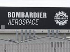 Bombardier refuse to rule out UK staff cut as company restructure could make almost 5,000 jobless