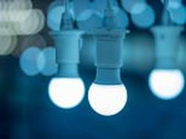 exposure to blue light is as effective at lowering blood pressure as medication