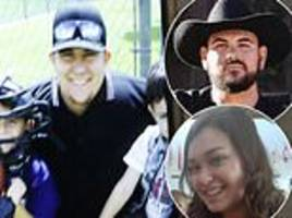 Pictured: The victims killed in California bar mass shooting