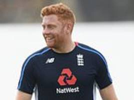 jonny bairstow could get a chance at no 3 for england with moeen ali moving back down the order
