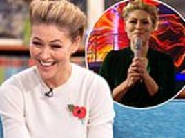 big brother host emma willis admits axed show could return as she reveals producers are in talks