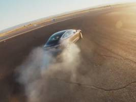 The Tesla Model 3 just got a software update that makes it faster around a race track than a Ferrari supercar (TSLA)